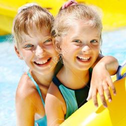 Pre-Season Aquatic Center Passes on Sale at a Discount
