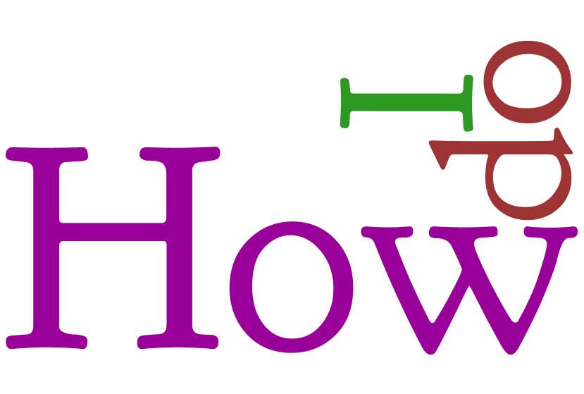 How-do-I