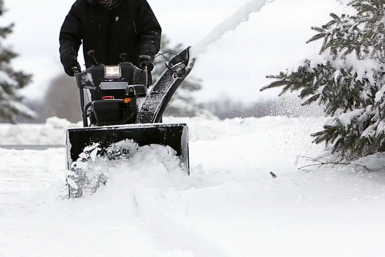 Sidewalk Snow Removal Contractors Needed